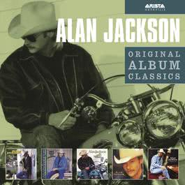 Original Album Classics 2011 Alan Jackson