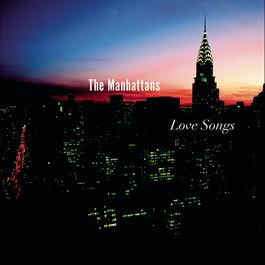 Love Songs 2000 The Manhattans