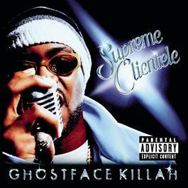 Supreme Clientele 2000 Ghostface Killah