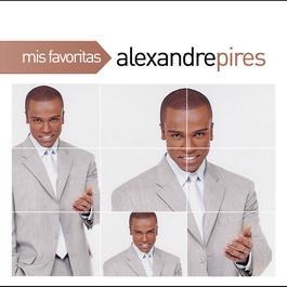 Mis Favoritas 2011 Alexandre Pires