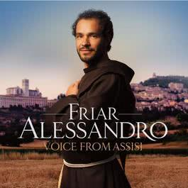 Voice From Assisi 2012 Friar Alessandro