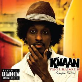 Troubadour 2010 K'naan