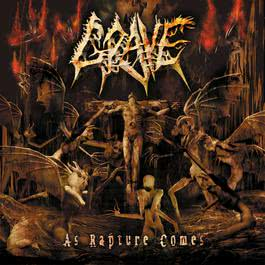 As Rapture Comes 2012 Grave