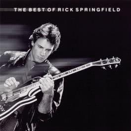 The Best Of 2016 Rick Springfield