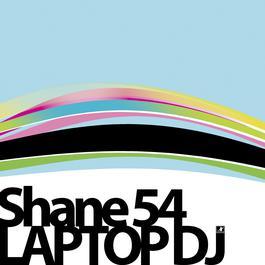 Laptop DJ 1899 Shane 54