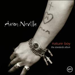 Nature Boy: The Standards Album 2003 Aaron Neville