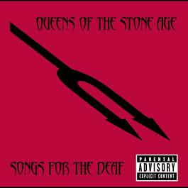 Songs For The Deaf 2002 Queens of the Stone Age