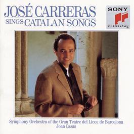 José Carreras Sings Catalan Songs 1991 Jose Carreras