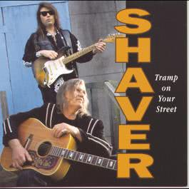 Tramp On Your Street 2003 Billy Joe Shaver