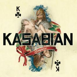 Empire 2006 Kasabian