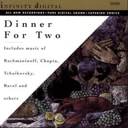 Dinner for Two 1995 The New Classical Orchestra