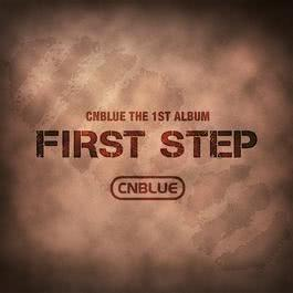FIRST STEP 2011 CNBLUE