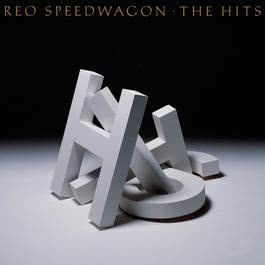 The Hits 2002 REO Speedwagon