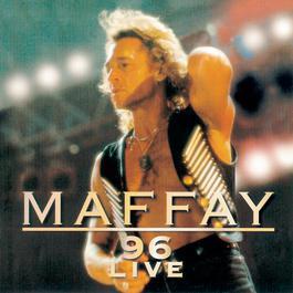 Maffay '96 Live 1997 Peter Maffay