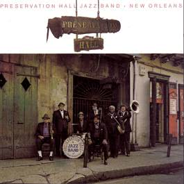 New Orleans, Vol. I 1988 Preservation Hall Jazz Band