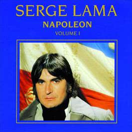 Napoleon Vol I 1989 Serge Lama