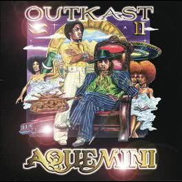 Aquemini 1998 Outkast