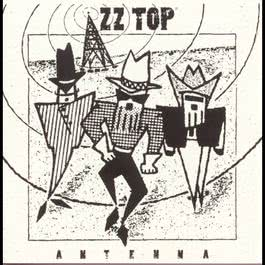 Antenna 1990 ZZ Top