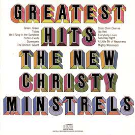 The New Christy Minstrels' Greatest Hits 1988 The New Christy Minstrels