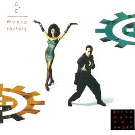 Gonna Make You Sweat 1991 C & C Music Factory