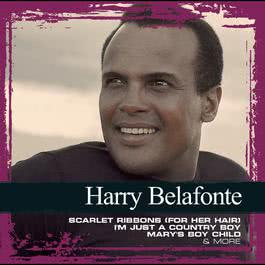 Collections 2006 Harry Belafonte