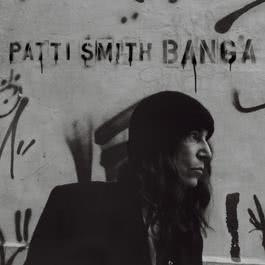 Banga 2012 Patti Smith