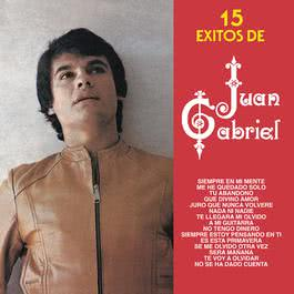 15 Exitos De Juan Gabriel 2018 Juan Gabriel