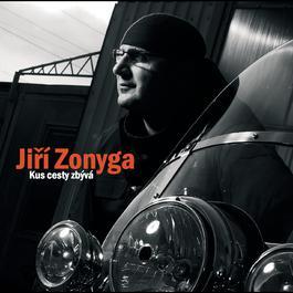 Kus cesty zbyva 2008 Jiri Zonyga