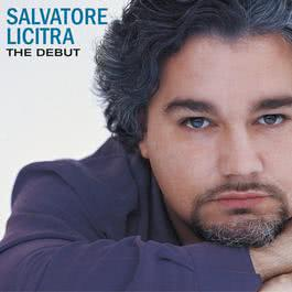 The Debut 2002 Salvatore Licitra
