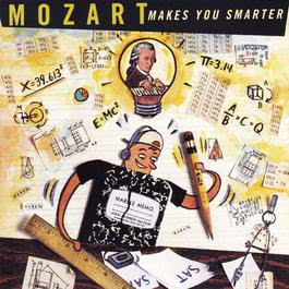 Mozart Makes You Smarter 1994 Chopin----[replace by 16381]