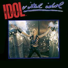 Vital Idol 2002 Billy Idol