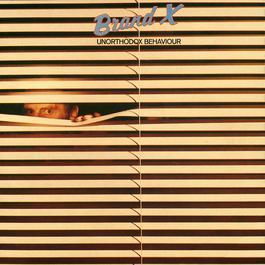 Unorthodox Behaviour 1976 Brand x