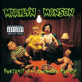 Portrait Of An American Family 1994 Marilyn Manson