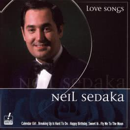Love Songs 2003 Neil Sedaka