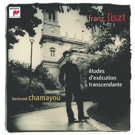 Liszt : 12 Etudes D'Exécution Transcendante 2009 Bertrand Chamayou