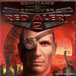 Command & Conquer: Red Alert 2 (Original Soundtrack) 2017 Frank Klepacki