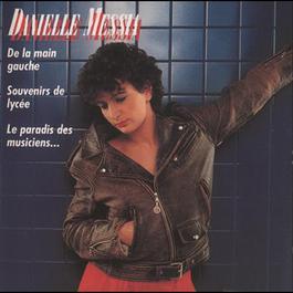 De La Main Gauche 1988 Danielle Messia