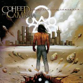 No World For Tomorrow 2007 Coheed and Cambria