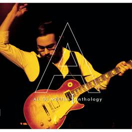 Anthology 2000 Al Di Meola