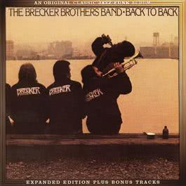 Back to Back 1976 The Brecker Brothers