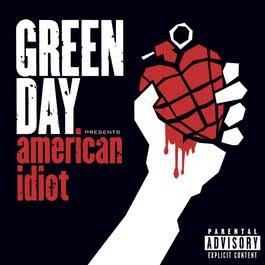 American Idiot (Deluxe) 2013 Green Day