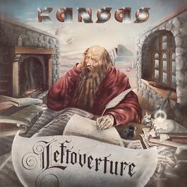 Leftoverture 1991 Kansas