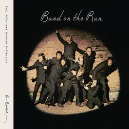 Band On The Run 2010 Paul McCartney