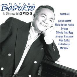 La Ultima Voz de los Panchos 2012 Rafael Basurto