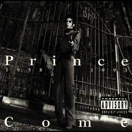 Come 2007 Prince