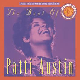 The Best Of Patti Austin 1994 Patti Austin