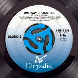 One Way Or Another 2009 Blondie