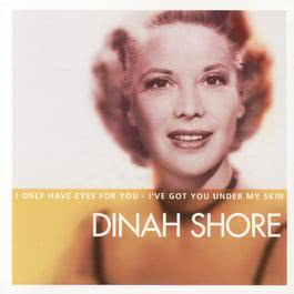 Essential 2001 Dinah Shore