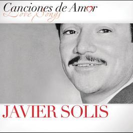 Canciones de Amor 2009 Javier Solis