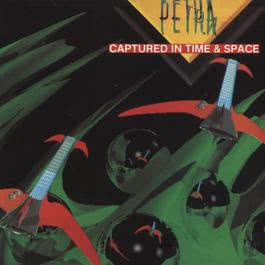 Captured In Time And Space 1986 Petra